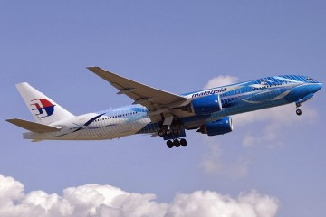 Malaysia-Airlines-Boeing-777-ufo